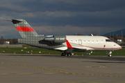 Canadair CL-600-2B16 Challenger 601-3A
