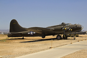 Boeing B-17G Flying Fortress (44-6393)