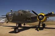 North American B-25J Mitchell (N317AG)