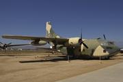 Fairchild C-123K Provider (54-0612)