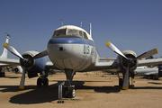 Convair VC-131D Samaritan (54-2808)