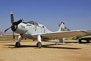 Douglas EA-1E Skyraider (132789)