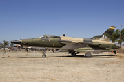Republic F-105D Thunderchief (62-4383)
