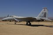 McDonnell Douglas F-15A Eagle