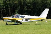 Wassmer CE-43 Guepard (F-BTLY)