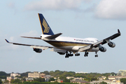 Boeing 747-412F/SCD (9V-SFJ)