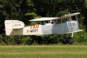 Bréguet Br-14P Replica (F-WOST)