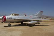 Aero Vodochody S-105 (MiG-19S) (0409)