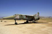 Mikoyan-Gurevich MiG-23BN