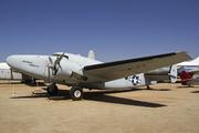 Lockheed R-50-5 Lodestar (L-18-08)