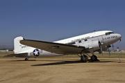 Douglas VC-47A Skytrain