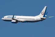 Boeing 737-86N(WL) (VQ-BFY)