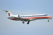Embraer ERJ-135LR (N723AE)