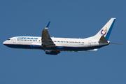 Boeing 737-8K5(WL) (VQ-BJC)