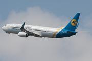 Boeing 737-8HX/WL (UR-PSB)