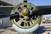 Polikarpov I-153 (EC-LPC)