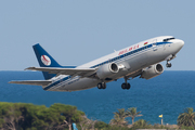 Boeing 737-3Q8 (EW-283PA)