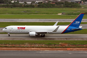 Boeing 767-316F (ER)(WL) (PR-ADY)