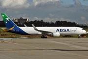 Boeing 767-316F (ER)(WL) (PR-ABB)