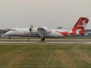 De Havilland Canada DHC-8-314 (C-FEAI)