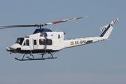 Bell AB-412HP Griffon (EC-GPA)