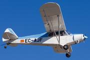 Piper PA-18-135 (EC-AJF)