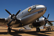 Curtiss C-46 Commando (CW-20)