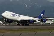 Boeing 747-87UF (N851GT)