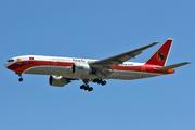 Boeing 777-2M2/ER (D2-TED)