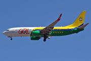 Boeing 737-8EH/WL (PR-GUM)