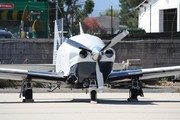 Mooney M-20TN (N708BC)
