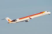 CRJ-1000 ER (EC-LJT)