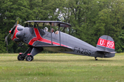 Bücker Bu-133C Jungmeister (F-AZBS)
