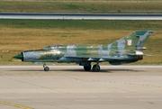 MiG-21 Bis-D (122)