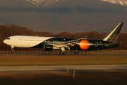 Boeing 767-36N/ER - G-POWD