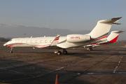 Gulfstream Aerospace G-V Gulfstream G-VSP (VH-PFL)