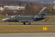 Dassault Falcon 2000LX (CS-DTZ)