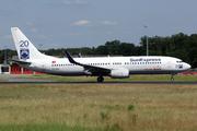 Boeing 737-86J/WL (TC-SNJ)