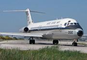 McDonnell Douglas DC-9-32 (161266)