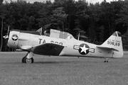 North American T-6G Texan