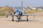 Dassault Mirage 2000B (529)