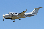 Beech Super King Air 300C (HZ-MS74)
