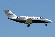Cessna 525 CitationJet (N600HS)