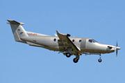 Pilatus PC12/45 (LX-JFH)