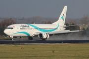 Boeing 737-4Q8 (TC-TLA)