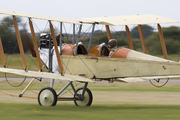 Royal Aircraft Factory BE-2C