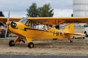 Piper J-3C-65 Cub (F-BFML)