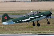 Yakovlev Yak-18 (RA-1091K)