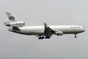 McDonnell Douglas MD-11/F (N380WA)