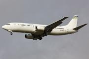 Boeing 737-436  (EC-LTC)